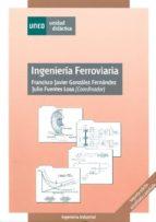 INGENIERÍA FERROVIARIA. SEGUNDA EDICIÓN ACTUALIZADA Y AMPLIADA (EBOOK)