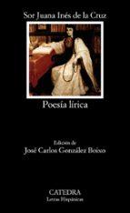 POESIA LIRICA (6ª ED.)