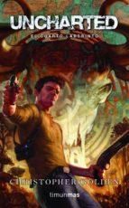 Uncharted: El cuarto laberinto (Ciencia Ficción)