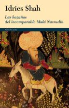 LAS HAZAÑAS DEL INCOMPARABLE MULÁ NASRUDÍN (EBOOK)