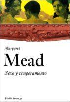 SEXO Y TEMPERAMENTO (EBOOK)