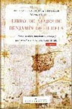 VIAJES DE BENJAMIN DE TUDELA (2ª ED.)