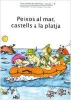 Peixos al mar, castells a la platja (Prim. Llengua)