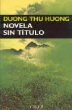 Novela sin título (Narrativa)
