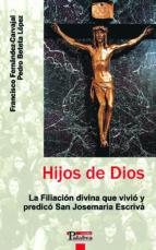 Hijos De Dios (Estudios Palabra)