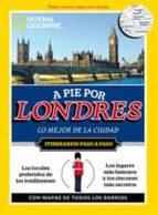 A PIE POR LONDRES 2012