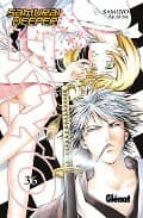 Samurai deeper Kyo 36 (Shonen Manga)