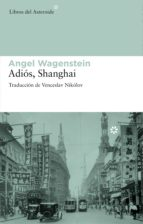 ADIÓS, SHANGHAI (EBOOK)