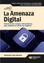 LA AMENAZA DIGITAL (EBOOK)