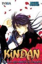 Kindan, La llama que arde en el corazón