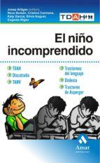 EL NIÑO INCOMPRENDIDO (EBOOK)