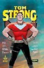 TOM STRONG 5 (ABC Comics)