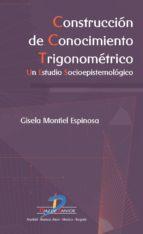 Construcción de conocimiento trigonométrico