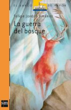 LA GUERRA DEL BOSQUE (EBOOK-EPUB) (EBOOK)