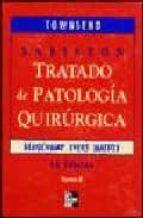 SABISTON: TRATADO DE PATOLOGIA QUIRURGICA (16ª ED.) (2 VOLS.)