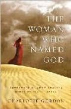 The Woman Who Named God: Abraham