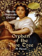 Orphan of the Olive Tree (English Edition)