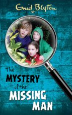THE MYSTERY OF THE MISSING MAN (EBOOK)