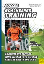 SOCCER - GOALKEEPER TRAINING (EBOOK)