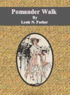 Pomander Walk