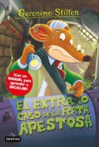 EL EXTRAÑO CASO DE LA RATA APESTOSA (EBOOK)