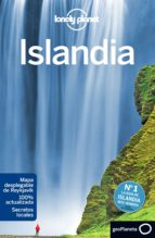 ISLANDIA 2015 (3ª ED.) (LONELY PLANET)