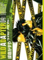 Wild Adapter 4 (Manga Books)