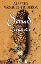 Saud, el Leopardo  (B DE BOOKS)