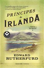 Príncipes De Irlanda (Bestseller Historica)