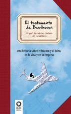 EL TESTAMENTO DE BEETHOVEN (EBOOK)