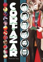 Cortázar (Nórdica Cómic)