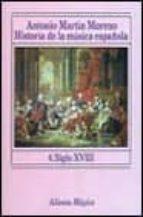 HISTORIA DE LA MUSICA ESPAÑOLA: SIGLO XVIII (VOL. 4)