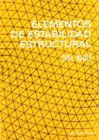 ELEMENTOS DE ESTABILIDAD ESTRUCTURAL
