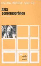 ASIA CONTEMPORANEA (9ª ED.)