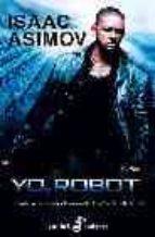 YO, ROBOT (2ª ED.)