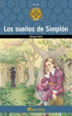 LOS SUEÑOS DE SIMPLON (TREBOL ORO)