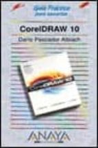 CORELDRAW 10 (GUIAS PRACTICAS)
