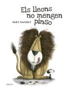 Els lleons no mengen pinso (Àlbum)