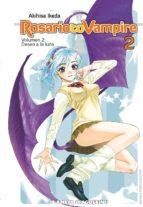 Rosario to vampire nº 02/10 (Manga)