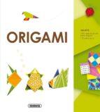 Origami (Manualidades con papel)