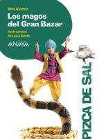 Los magos del Gran Bazar (Literatura Infantil (6-11 Años) - Pizca De Sal)