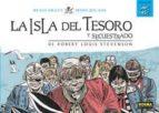 LA ISLA DEL TESORO (HUGO PRATT)