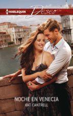 Noche en Venecia (DESEO)