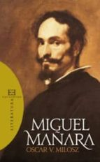 Miguel Mañara (Literatura)