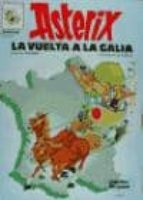 Vuelta a la galia,la (Astérix Espagno)