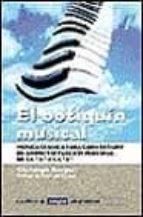 EL BOTIQUIN MUSICAL: MUSICA CLASICA PARA CADA ESTADO DE ANIMO Y S