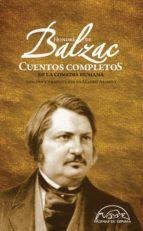 Cuentos Completos De La Comedia Humana-Balzac (Voces / Literatura)