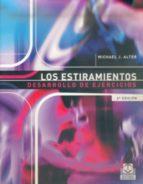 LOS ESTIRAMIENTOS DESARROLLO DE EJERCICIOS