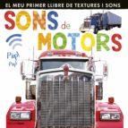 Sons De Motors (LLIBRES SORPRESA)
