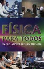 FÍSICA PARA TODOS (EBOOK)